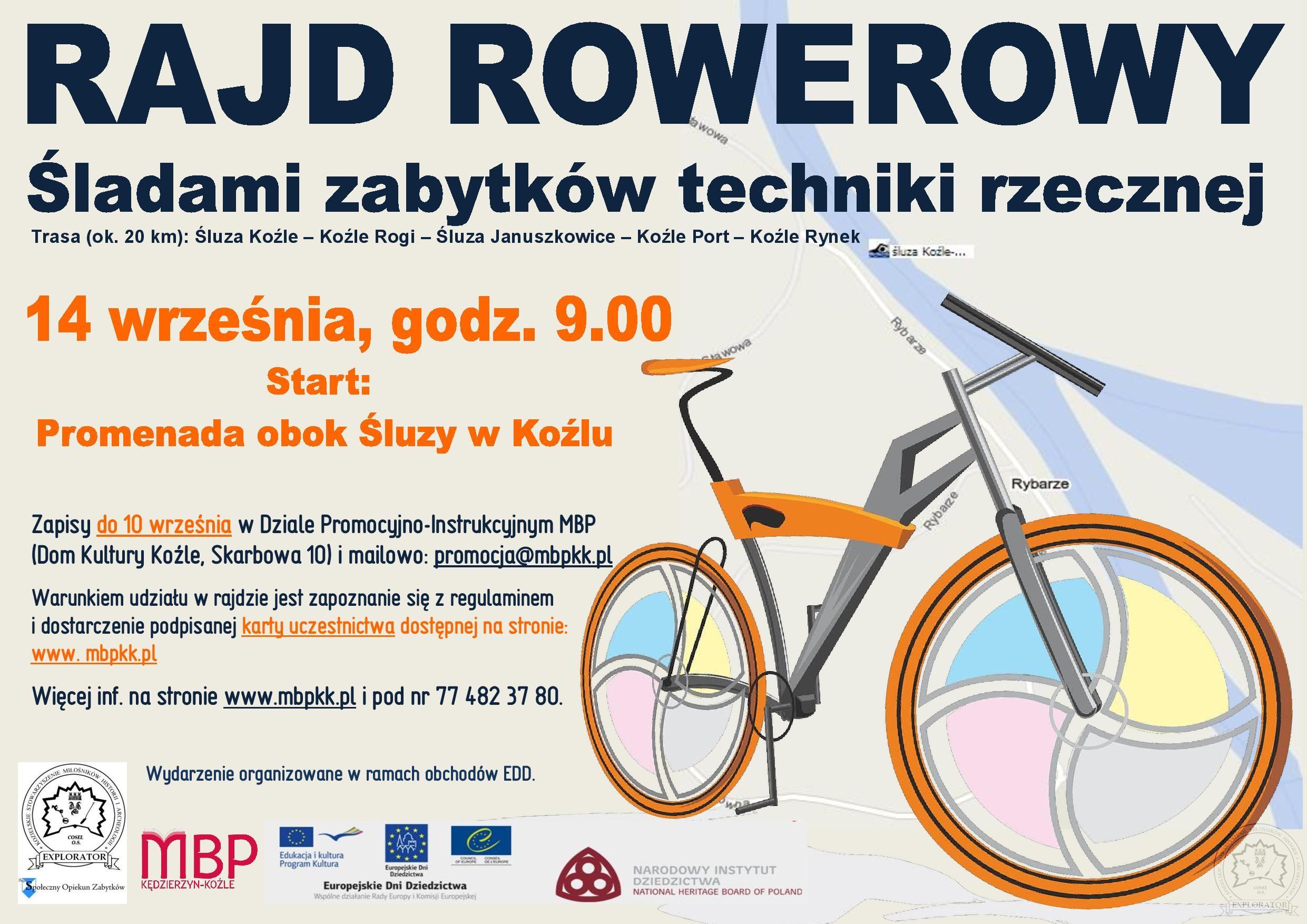 rajd-rowerowy-plakat